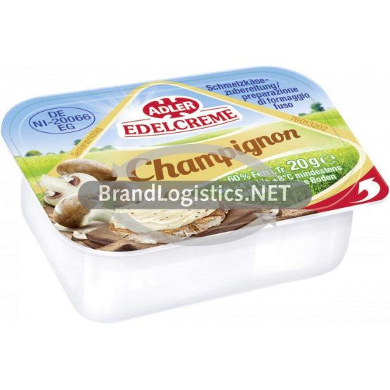 ADLER Edelcreme Champignons 48×20 g