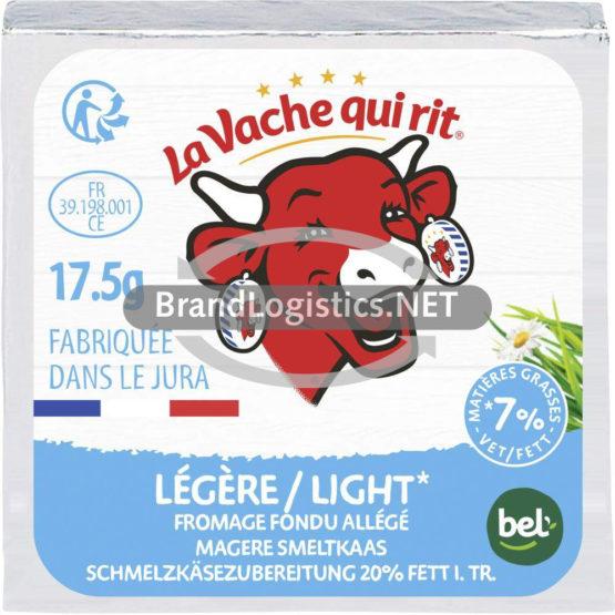 La Vache qui rit leicht 80×17,5 g