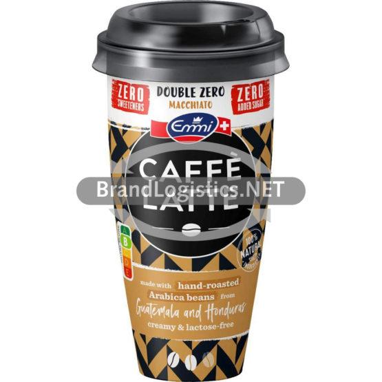 Emmi Caffè Latte Double Zero Macciato 230 ml