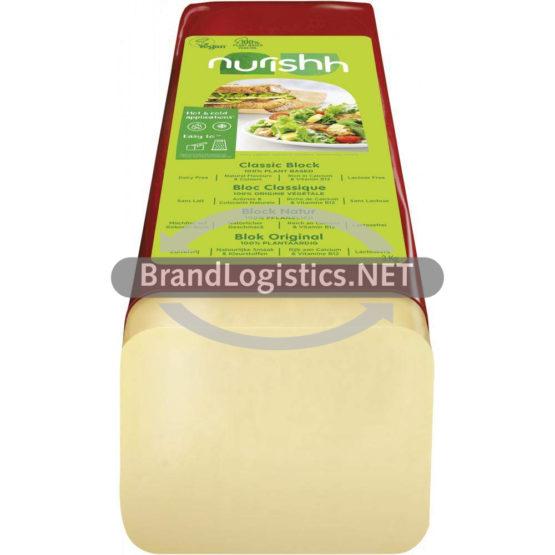 Nurishh Veganer Genuss-Block 3 kg