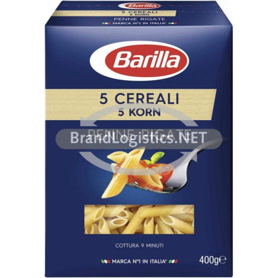 Barilla Pennette 5 Cereali IMU 400 g