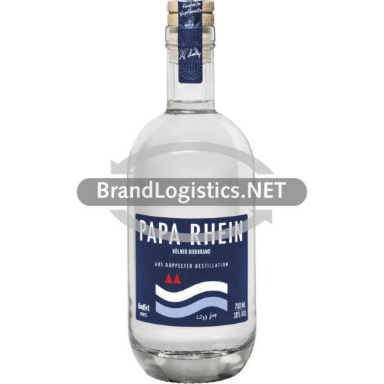 PAPA RHEIN Flasche 0,7 l