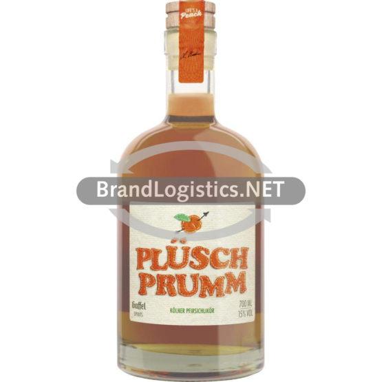 PLÜSCH PRUMM Flasche 0,7 l