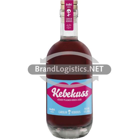KEBEKUSS Flasche 0,7 l