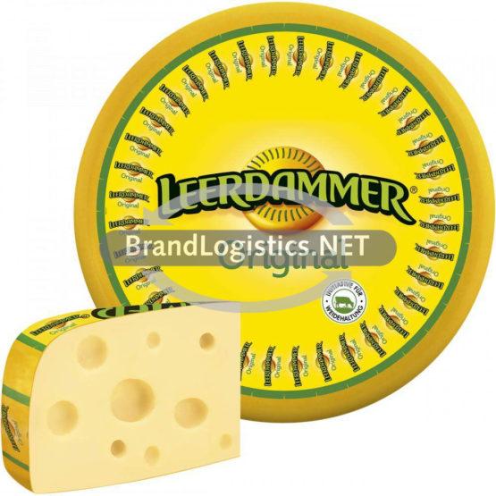 Leerdammer Original 1/1 Laib 12,8 kg
