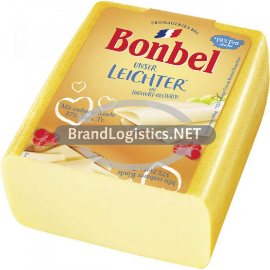 Bonbel Joghurtleicht 1/1 Brot 2,3 kg