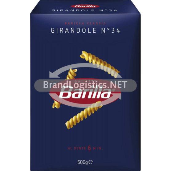 Barilla Girandole No.34 500 g
