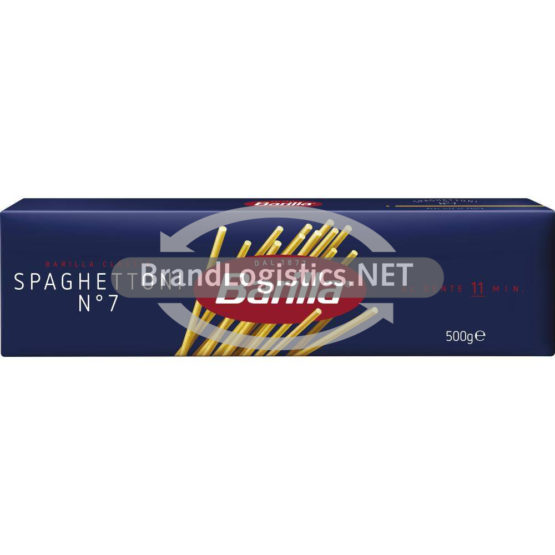 Barilla Spaghettoni No.7 500 g
