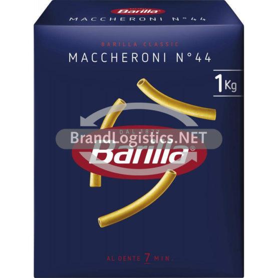 Barilla Maccheroni No.44 1 kg
