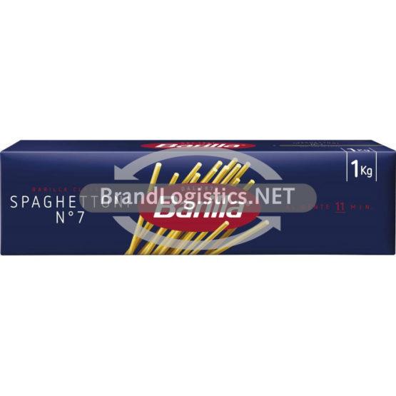 Barilla Spaghettoni No.7 1 kg