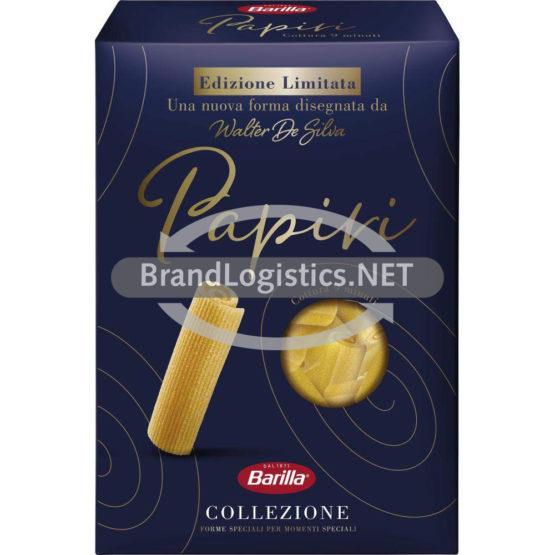 Barilla Collezione Papiri Limited Edition 450 g