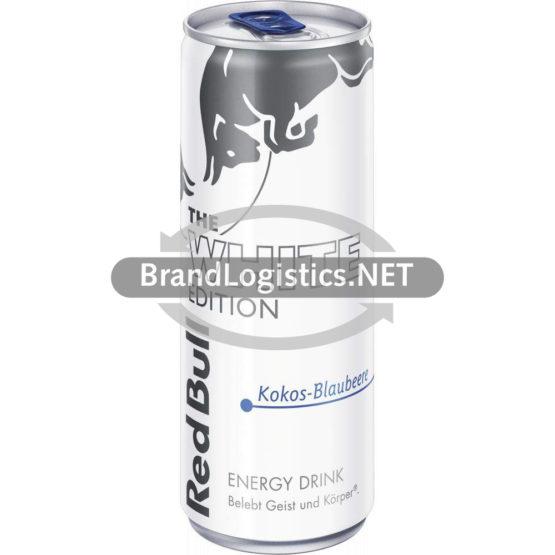 Red Bull Energy Drink White Edition 250 ml DPG