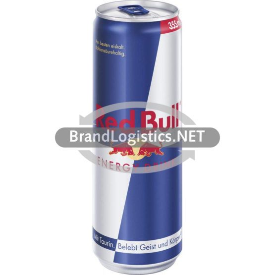 Red Bull Energy Drink 355 ml DPG