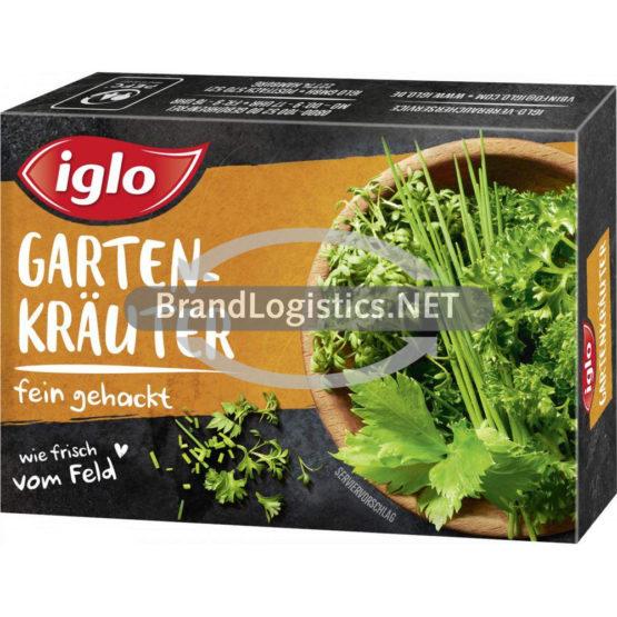 Iglo Kräuter Becher Gartenkräuter 40 g