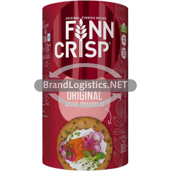 Finn Crisp Rounds Original 250 g
