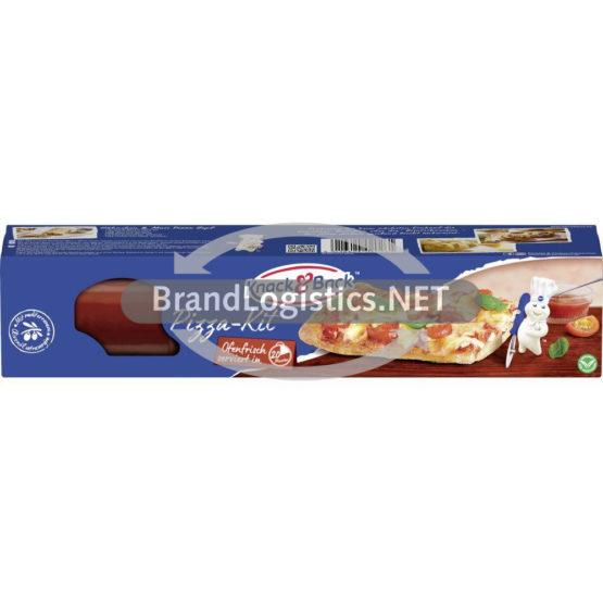 Knack&Back Pizza-Kit 600 g