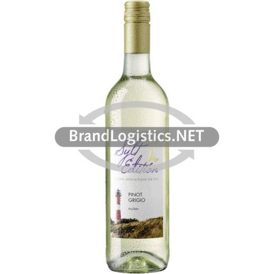 Sylt Edition Pinot Grigio trocken 0,75 l
