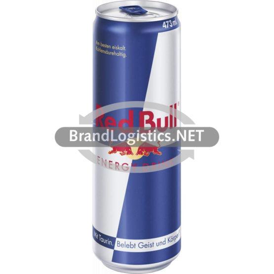 Red Bull Energy Drink 473 ml DPG