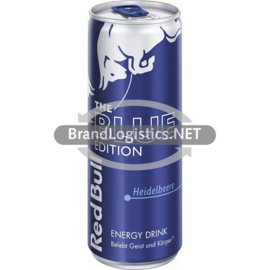 Red Bull Blue Edition 250 ml DPG