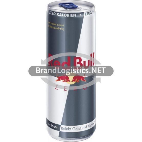 Red Bull Energy Drink Zero 250 ml DPG