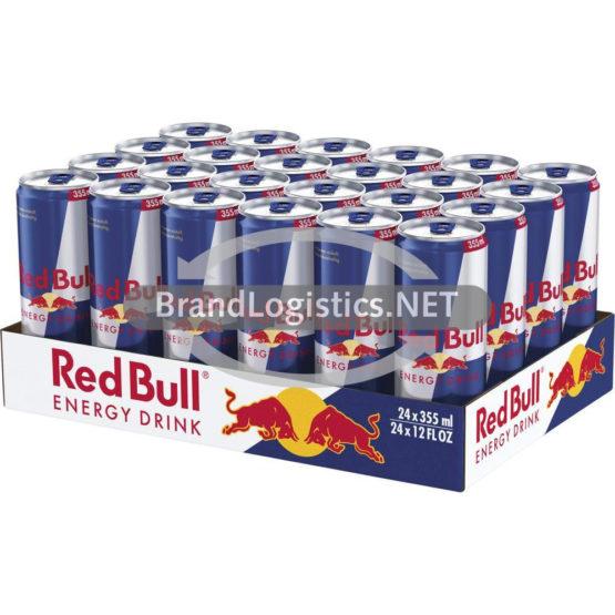 Red Bull Energy Drink 24×355 ml DPG
