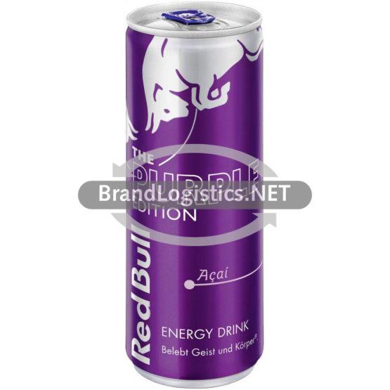 Red Bull Purple Edition 250 ml DPG