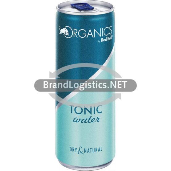 Red Bull Organics Tonic Water 250 ml DPG