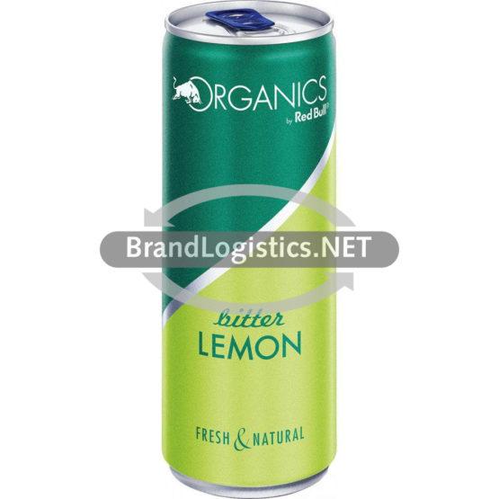 Red Bull Organics Bitter Lemon 250 ml DPG