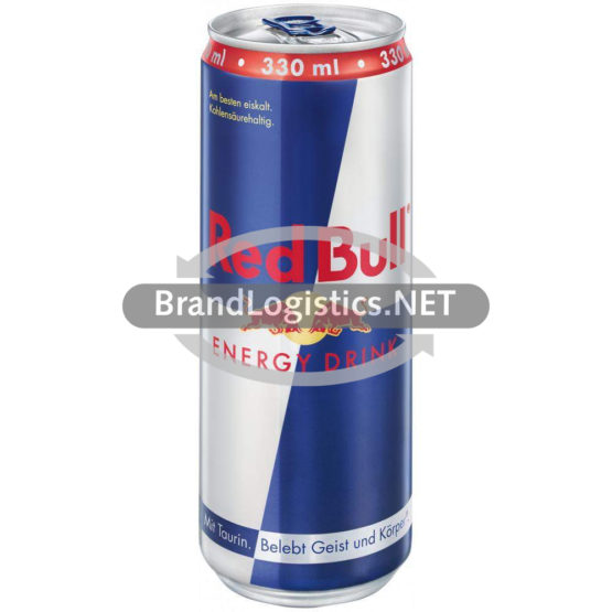 Red Bull Energy Drink 330 ml DPG