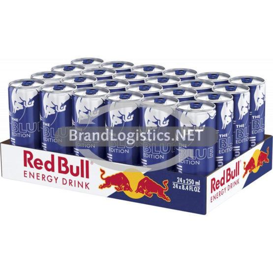 Red Bull Blue Edition 24×250 ml DPG
