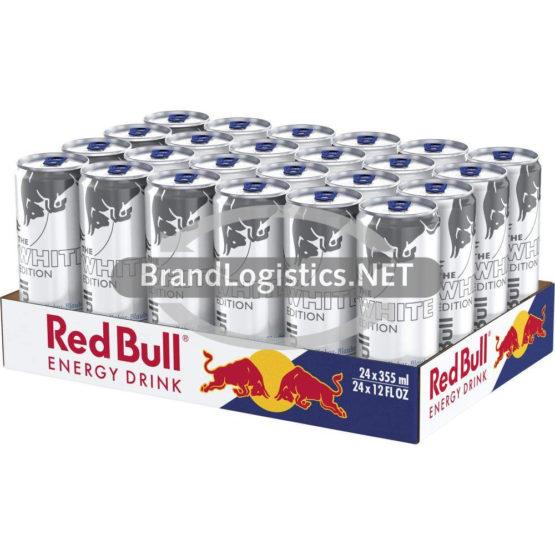 Red Bull White Edition DE 24×250 ml DPG