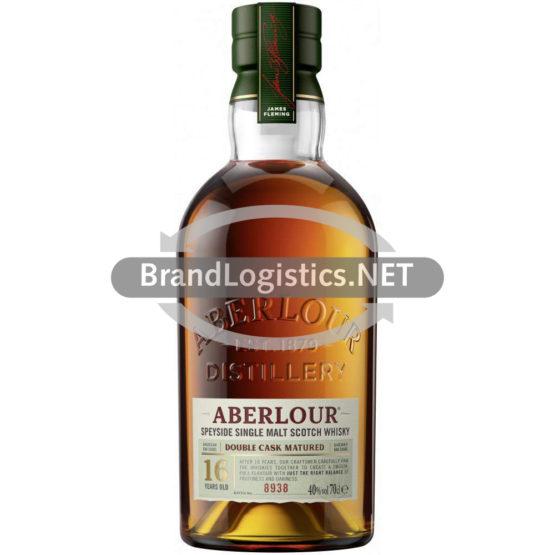 Aberlour 16 Years 0,7 l