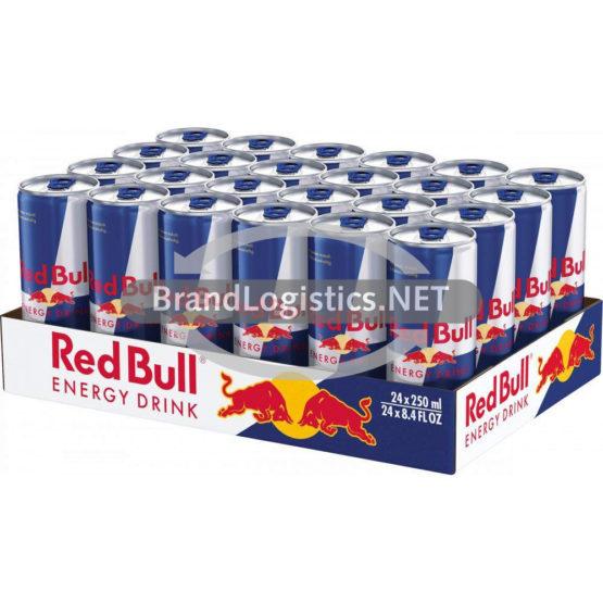 Red Bull Energy Drink 24 x 250 ml DPG