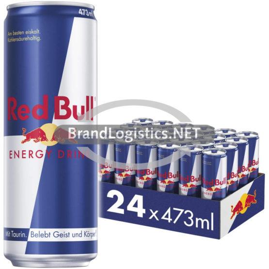 Red Bull Energy Drink 24×473 ml DPG E-Commerce