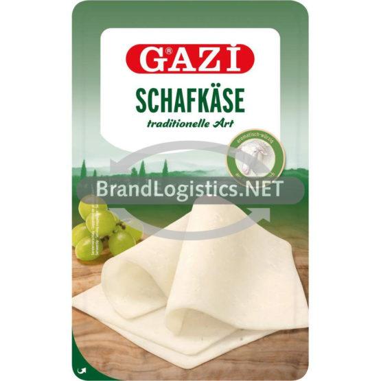 GAZİ Schafskäse in Scheiben 100 g