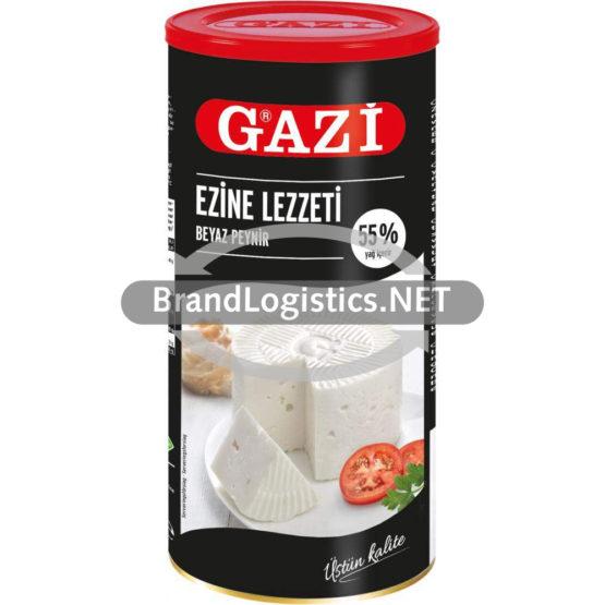 GAZİ Ezine Lezzeti – Weichkäse in Salzlake 55% 1,5 kg