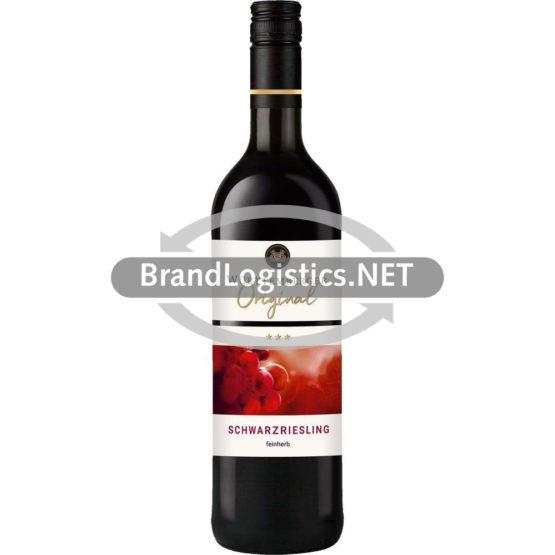 Württemberger Schwarzriesling Qualitätswein 0,75 l