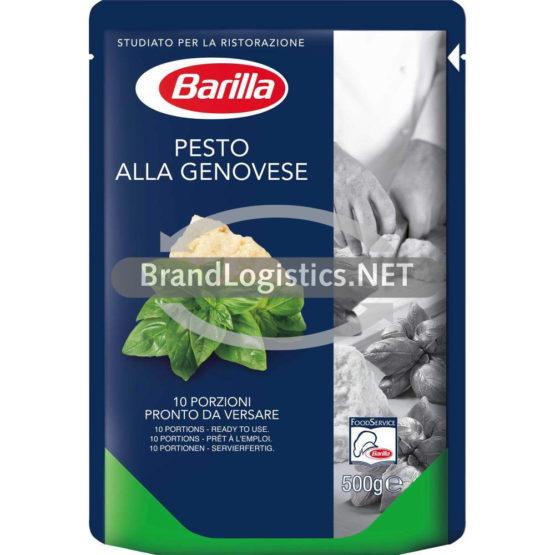 Barilla Pesto alla Genovese 500 g