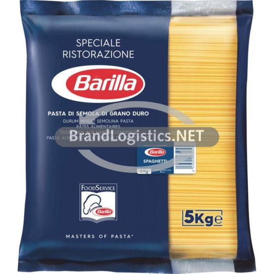 Barilla Spaghetti 5 kg