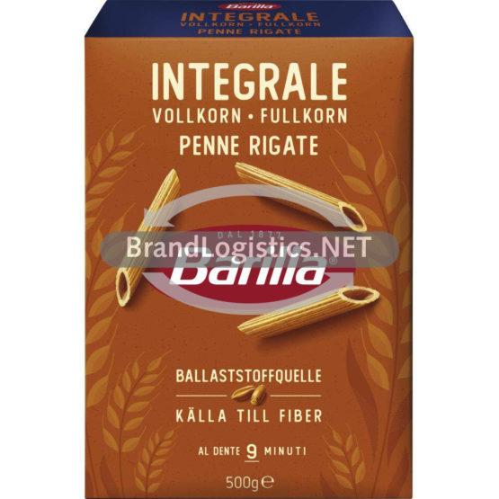 Barilla Penne Rigate Integrale 500g