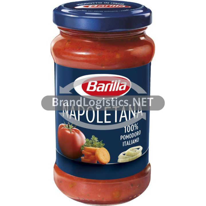 Barilla Pasta-Sauce Napoletana 200g