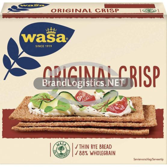 Wasa Crisp Original 200g