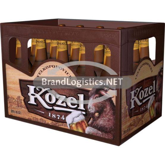 Kozel Premium Lager 20 x 0,5l