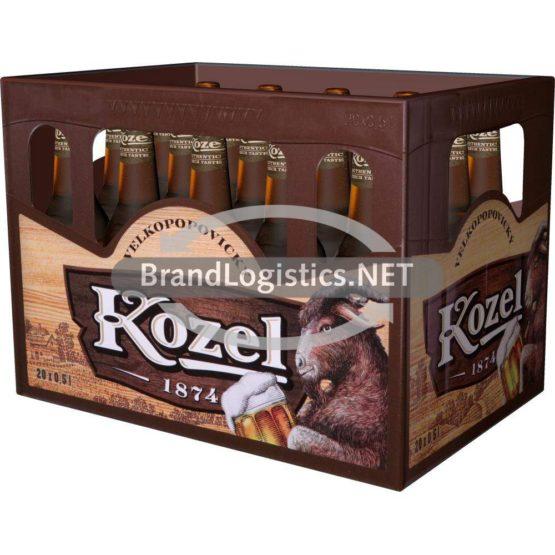 Kozel Dark 20 x 0,5l